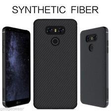 Carbon Fibre Matte Mobile Phone Cases/Covers for LG G6