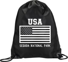 Sac à dos Sequoia National Park USA États-Unis Gym Sac Sport M1