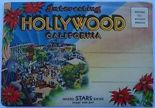 0.0415 Pst California Postcard