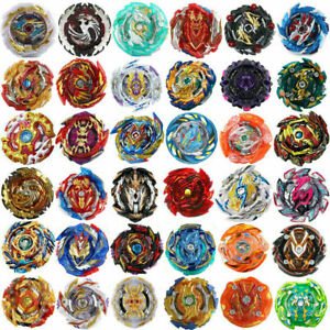 2021 Beyblade Burst Starter Spinning Top Kids Toy Beyblade only without Launcher
