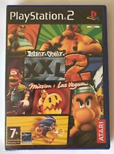 PS2 Asterix & Obelix XXL 2 - Mission Las Vegum (2006), New & Sony Factory Sealed