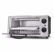 Bella 4 slice Toaster Oven (Toast, Bake, Broil and more)