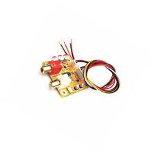 Audiophonics dac sabre ES9023 I2S vers Analogique 24bit/192KHZ pour raspberr