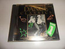 Cd   Dance Classics 1