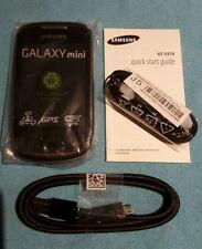 Nuovissimo Samsung Galaxy Mini gt-s5570 - (Sbloccato) Smartphone Garanzia di +60 giorni.