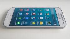 Samsung  Galaxy S4 MINI GT-i9195 Weiss GUT / SEHR GUT UNLOCK S4 Mini von samsung