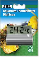 JBL Digiscan Aquarium Digital Thermometer Fish Tank Temperature Test