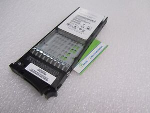 """85Y6189- IBM Storwize V7000 400GB 2.5"""" SSD, FEATURE CODE 2076-3514 LOOKS PERFECT"""