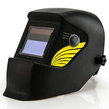 Masque De Soudage Soudeur Avec Cellules Solaires - Automatique - Casque Soudage