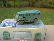 Camions miniatures verts Corgi