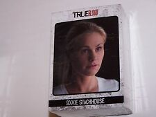 2013 Ritten House True Blood Archives Card Set (72 Cards) NM