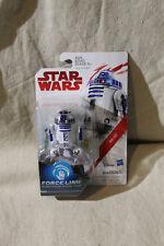 Star Wars Force Link R2-D2 Action figure New Unopened