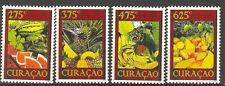 CURACAO  2012 Tropisch fruit 79-82     POSTFRIS/MNH