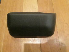 NOS 1984 1985 FORD TEMPO REAR BUMPER GUARD