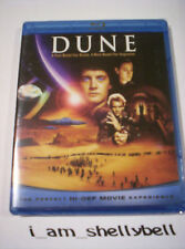 New & Sealed David Lynch's DUNE Blu-ray REGISTERED POST