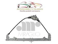 ALZAVETRO ALZACRISTALLI MANUALE ANT ANTERIORE DX FIAT PANDA ( 2009 > 2012 ) 4X4