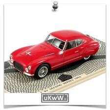 Bizarre 1/43 - Fiat 8V série 2 1953 rouge