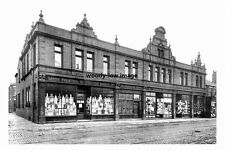 pt3475 - Meanwood Road Co-op Branch , Meanwood , Yorkshire - photo 6x4