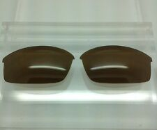 Rayban RB 4039 Compatible aftermarket Replacement Lenses Brown Polarized NEW