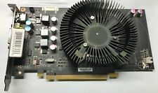 XFX PV-T96O-YHFC GeForce 9600 Graphic Card - 500 MHz Core - 512 MB DD
