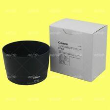 Canon ET-63 Lens Hood for EF-S 55-250mm f/4-5.6 IS STM DN