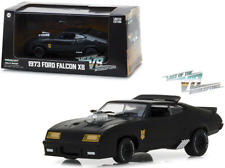 Greenlight  V8 Interceptor  MAD MAX  Ford Falcon XB 1:43 Scale New Boxed