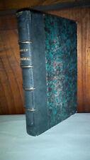 Boeuf M F Résumé de répétitions écrites sur le droit pénal (1879)
