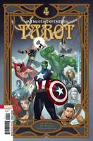 Tarot #4 (Of 4) (2020 Marvel Comics) First Print Renaud Cover