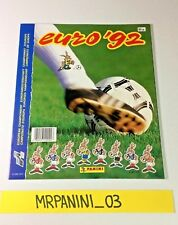 EURO '92 - Panini - Album Figurine-Stickers Vuoto-Empty - EDICOLA-MINT England