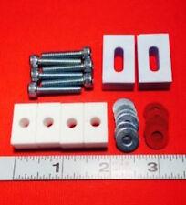 Makita LB 1200F 12″ Guide Blocks / Thrust Bearing Set
