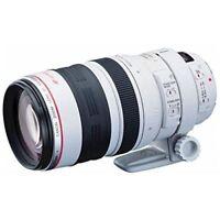 Near Mint! Canon EF 100-400mm f/4.5-5.6L IS USM - 1 year warranty