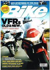 February Motorcycles Magazines