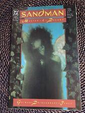 Sandman #8 (1989) 1st Death Vertigo Neil Gaiman