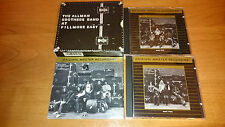 THE ALLMAN BROTHERS - At Fillmore East - MFSL - 2X 24Kt Gold CD