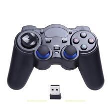 USB Gamepad PC Joystick Wireless Joypad Game Controller für PC Win8/7/XP TV Box