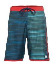 "NWT - Adidas Men's 20"" Photo Stripe E-Board Navy Shorts Size XXL"