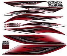 2004 YAMAHA FX140 DECAL KIT FX140A FX140CA WAVERUNNER