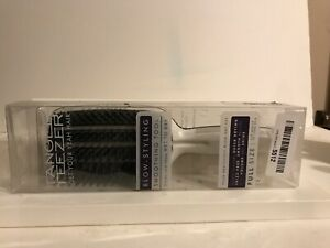 GENUINE TANGLE TEEZER Blow-Styling Smoothing Tool Paddle Hair Brush NEW
