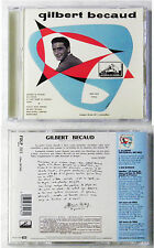 GILBERT BECAUD 1953-1954 .. 23 Track France EMI CD TOP