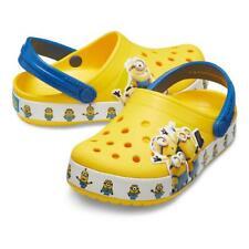 Crocs Minions Shoes for Boys | eBay