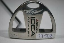 "Adams Idea Womens Putter 33.5"" Right Steel # 74568"