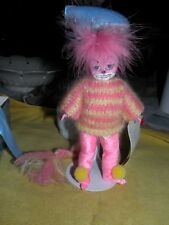 Cheshire Cat Madame Alexander 8 in Doll Mint in Original Box