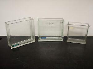 Laboratory   (Thin Layer Chromatography Developying Tank)