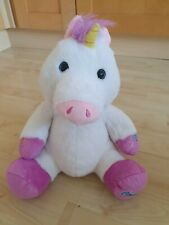 Unicorn Cloud Pet Interactive Toy -14 Inches