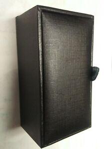cufflink box cufflink case jewlery box