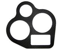 JOLLIFY carbone Cover pour Ducati 851 (zdm851s1) #097c