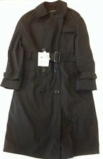 NEW DSCP WOMENS ALL WEATHER LINED GARRISON SIZE 10S ARMY MILITARY TRENCH COAT
