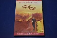 What Dreams May Come Special Edition DVD 1998