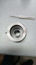 NEW CLOCK REPLACEMENT MAINSPRING MAIN SPRING 17mm x 0.40mm x 40mm