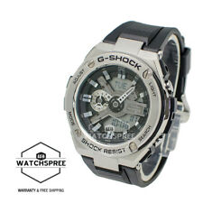 Casio G-Shock G-Steel Series Watch GST410-1A GST-410-1A AU FAST & FREE